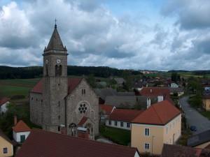 Pfarrkirche Gastern