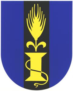 Wappen der Marktgemeinde Gastern